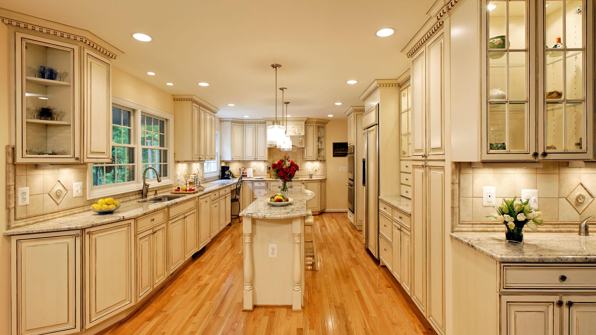 Kitchen 255