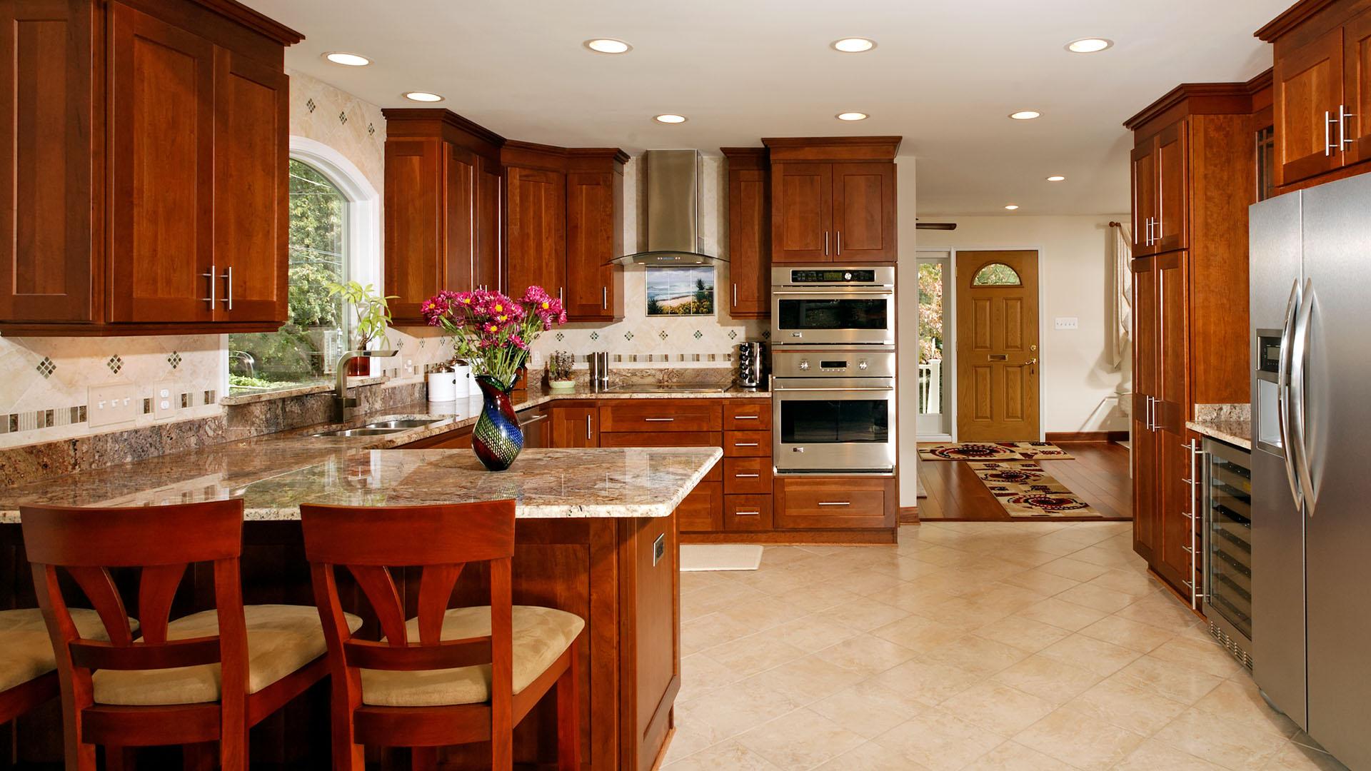 Kitchen 261