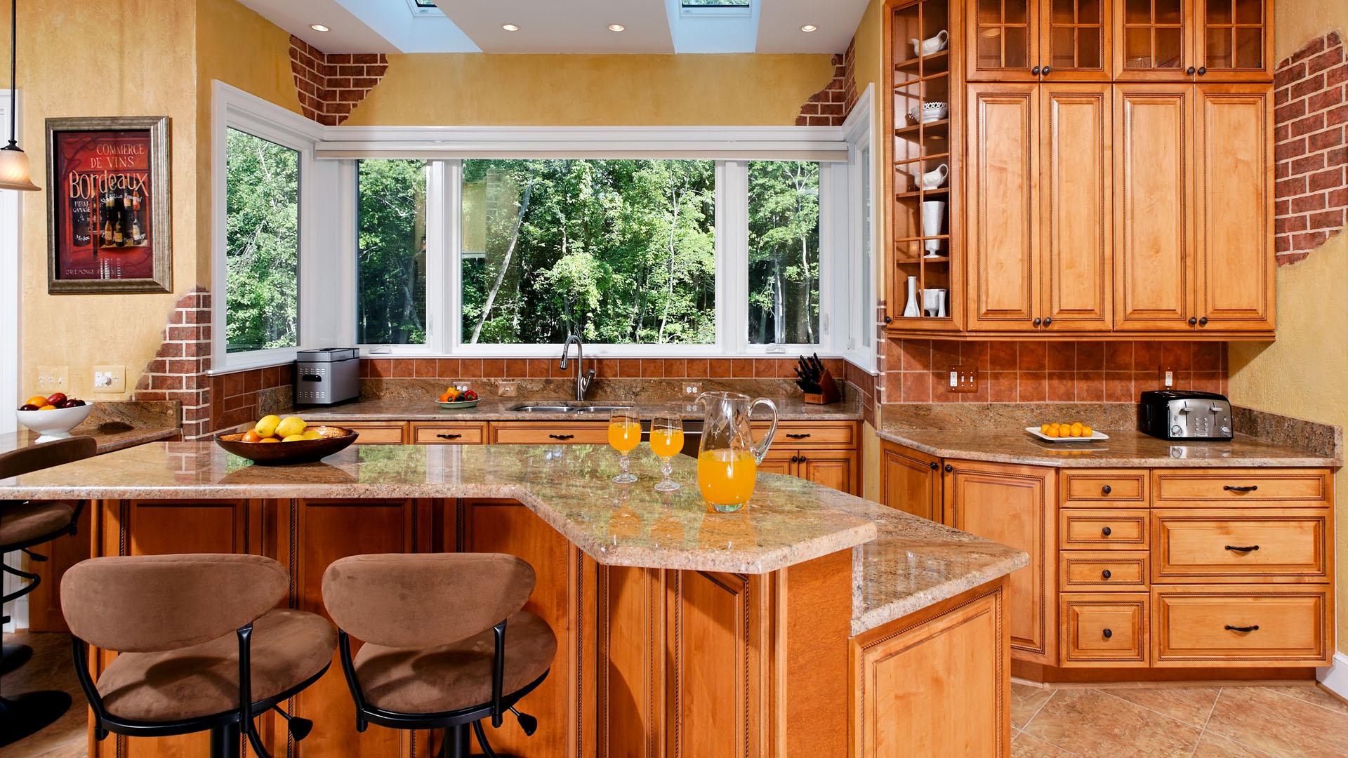Kitchen 234