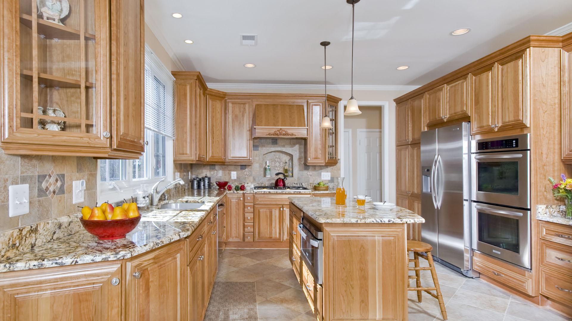 Kitchen 163 Gallery