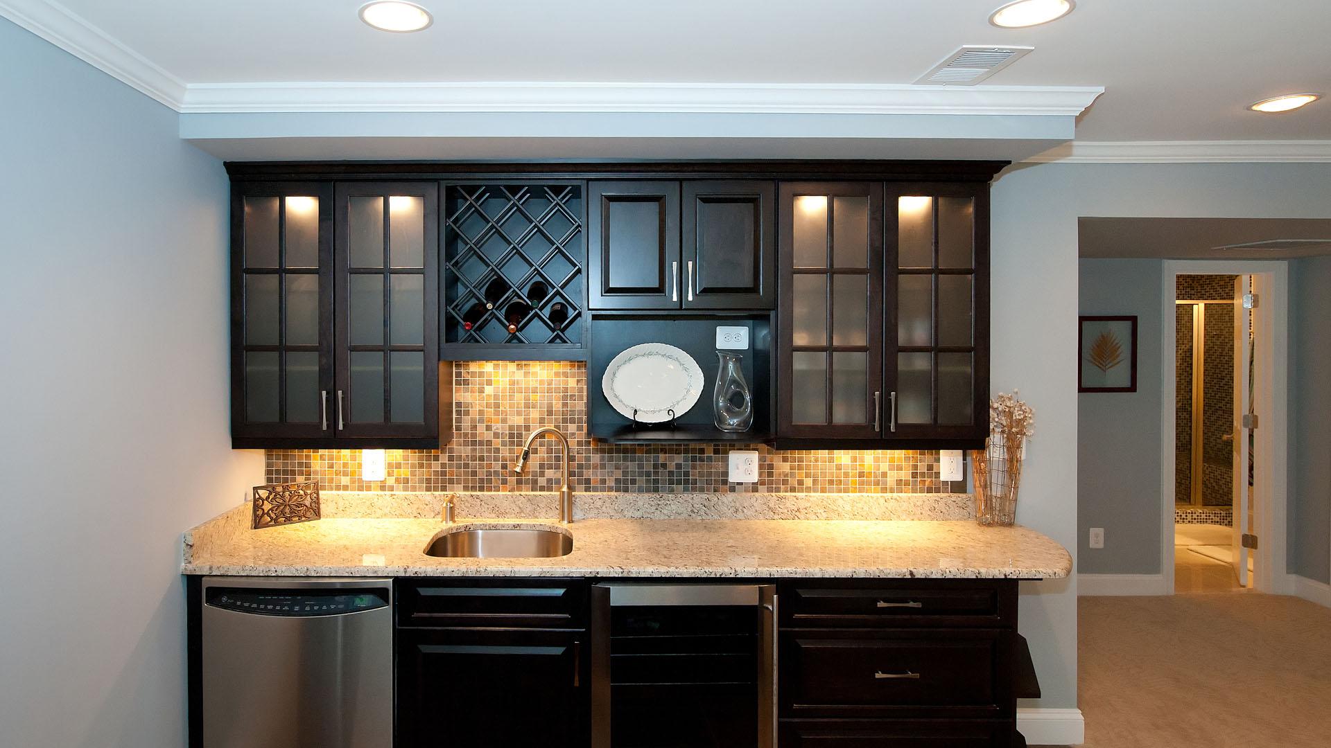 Kitchen 154 Gallery