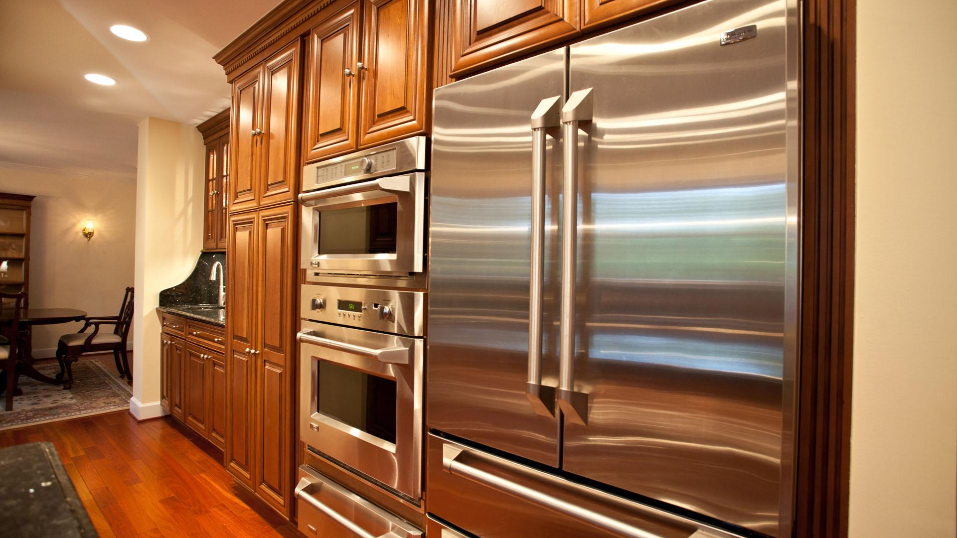 Kitchen 156 Gallery
