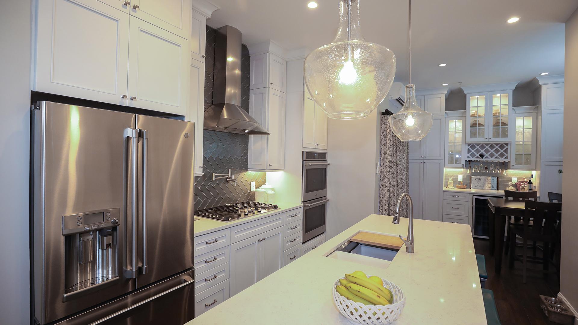 Kitchen – 2022