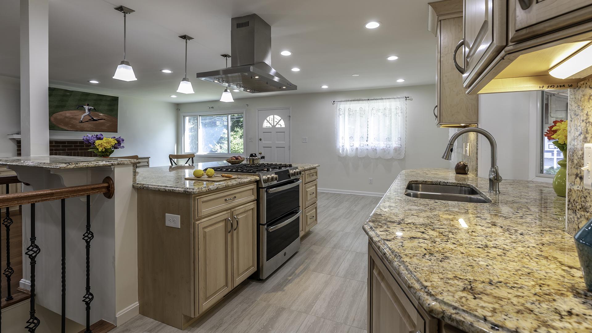 Kitchen 2027 After
