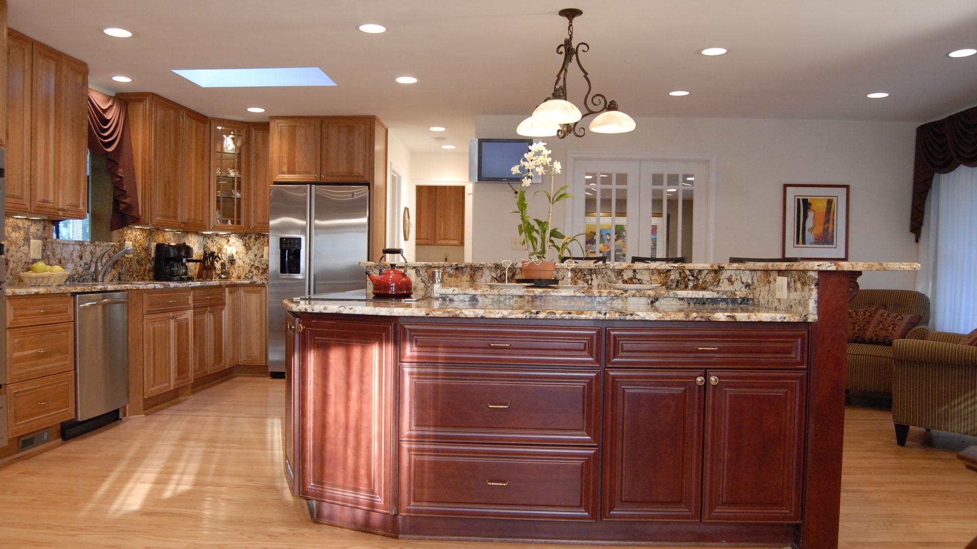 Kitchen 42 Gallery