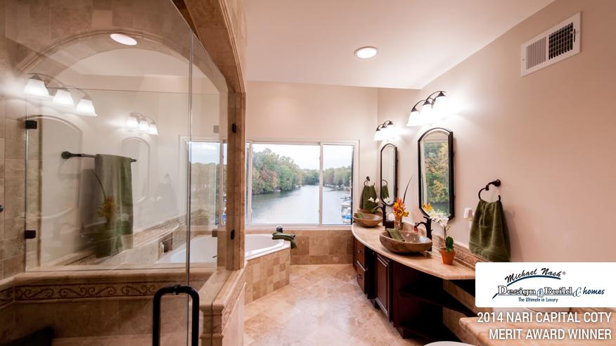 Bathroom Remodeling Chantilly, VA