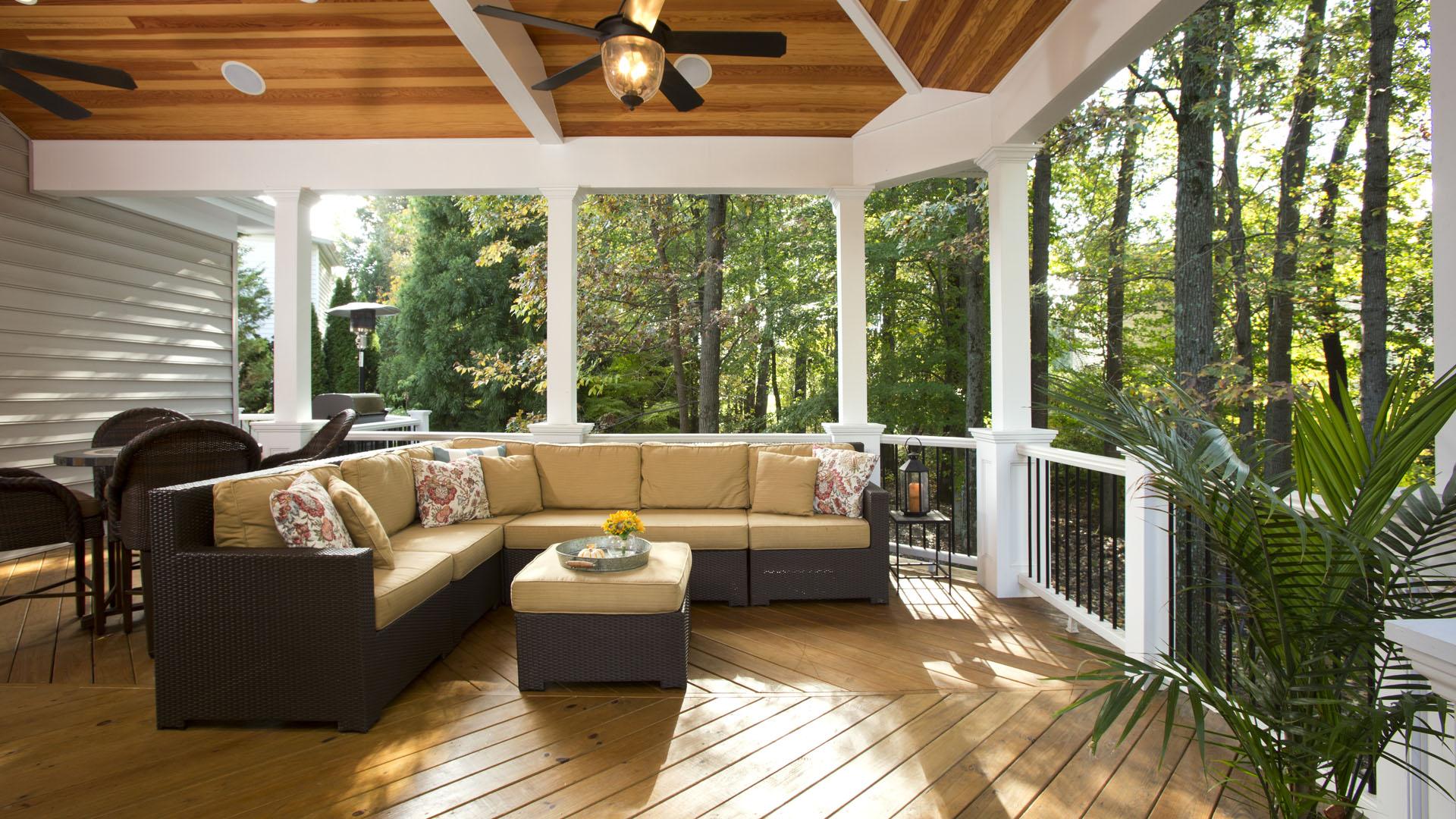 2015 Chrysalis Award South Region Winner, Residential Exterior under $100,000