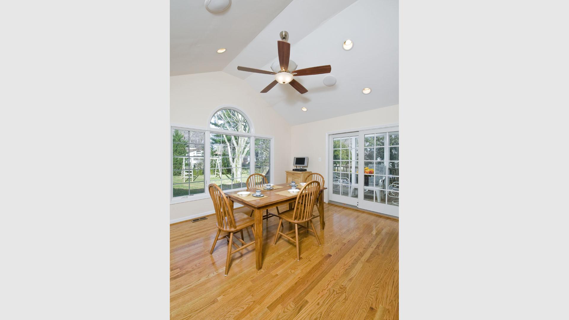 2011 National NARI CotY Southeast Regional Award Winner, Residential Addition Under $100,000