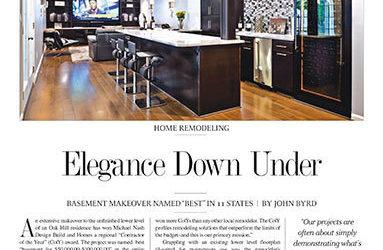 Elegance Down Under