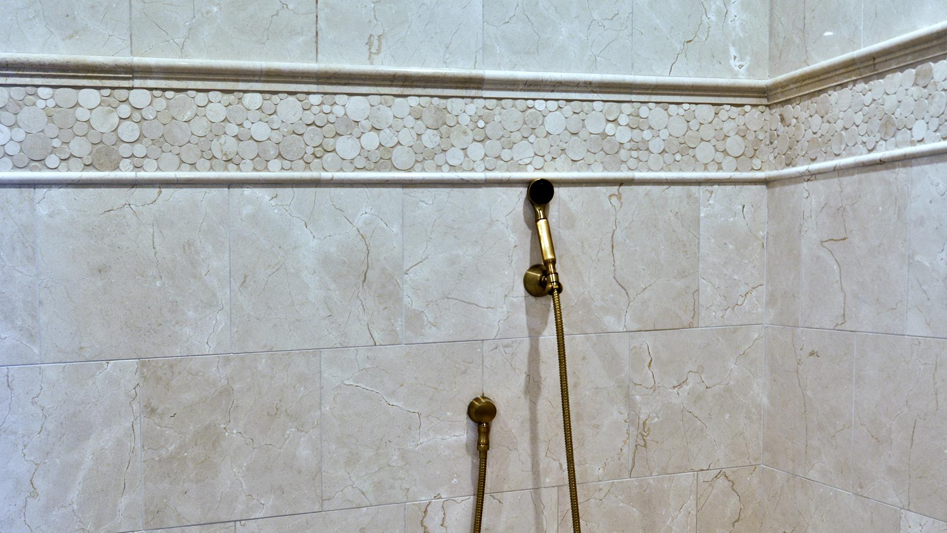 2019 NARI Capital CotY Grand Award Winner, Residential Bath Over $100,000