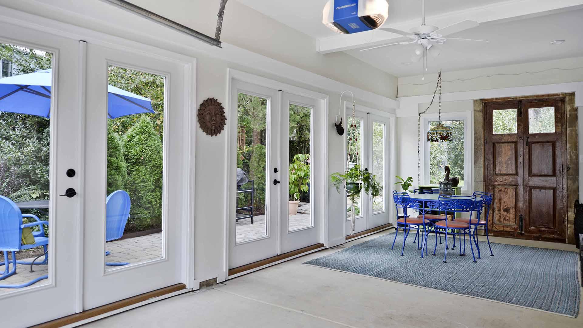 2020 NARI Capital CotY Grand Award Winner, Residential Addition Under $100,000