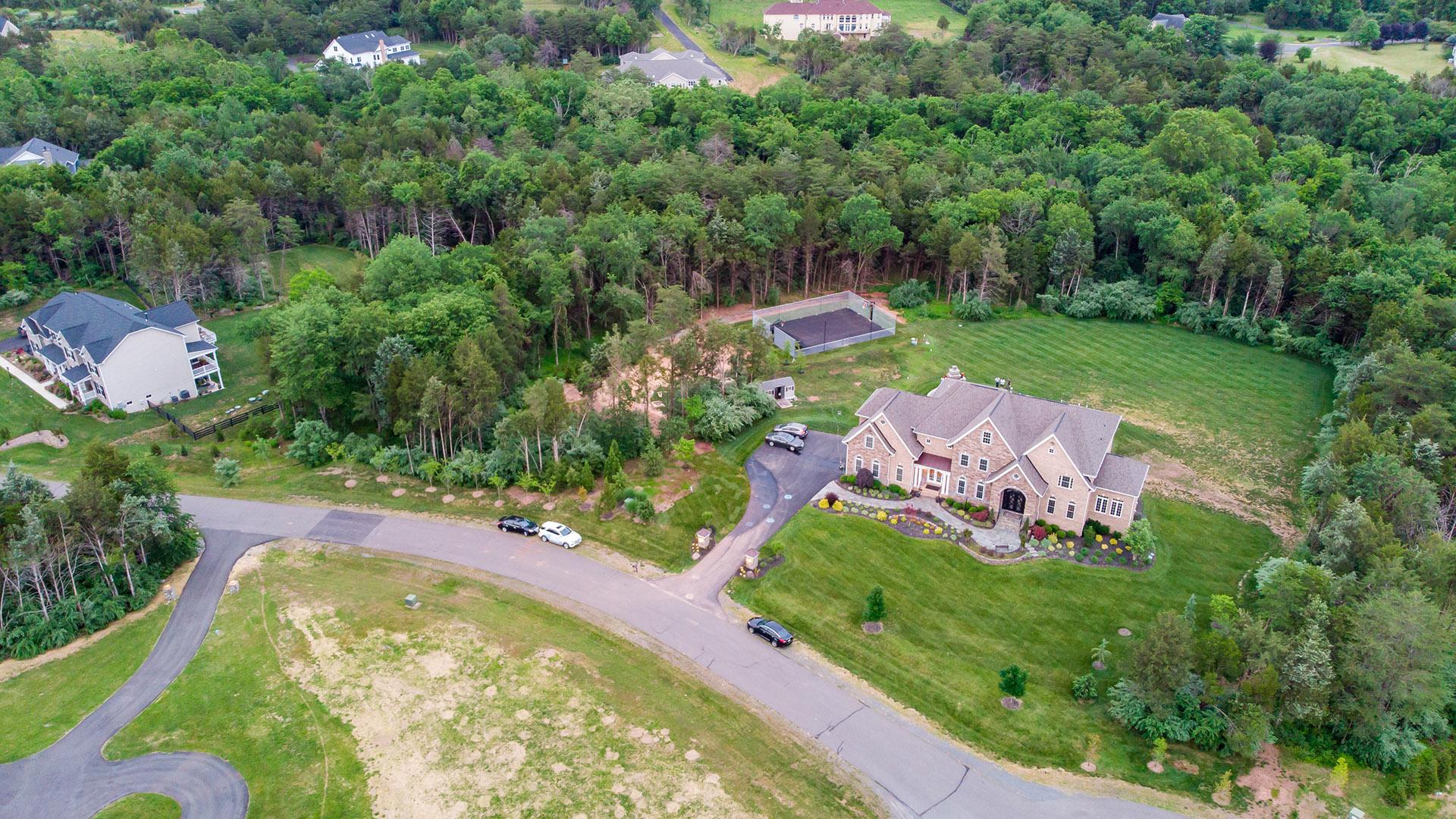 2020 NARI Capital CotY Merit Award Winner, Residential Landscape Design/ Outdoor Living over $250,000