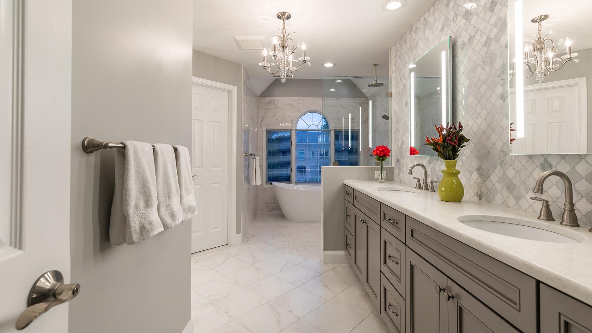Bathroom – 2105