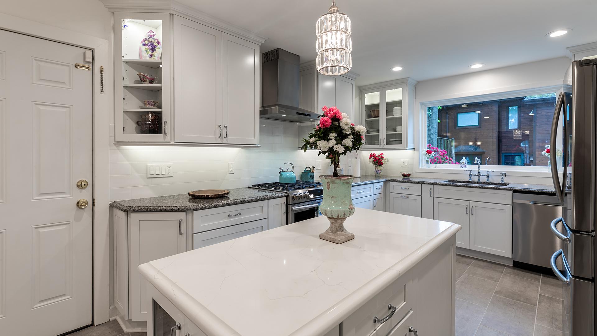 Kitchen – 2108