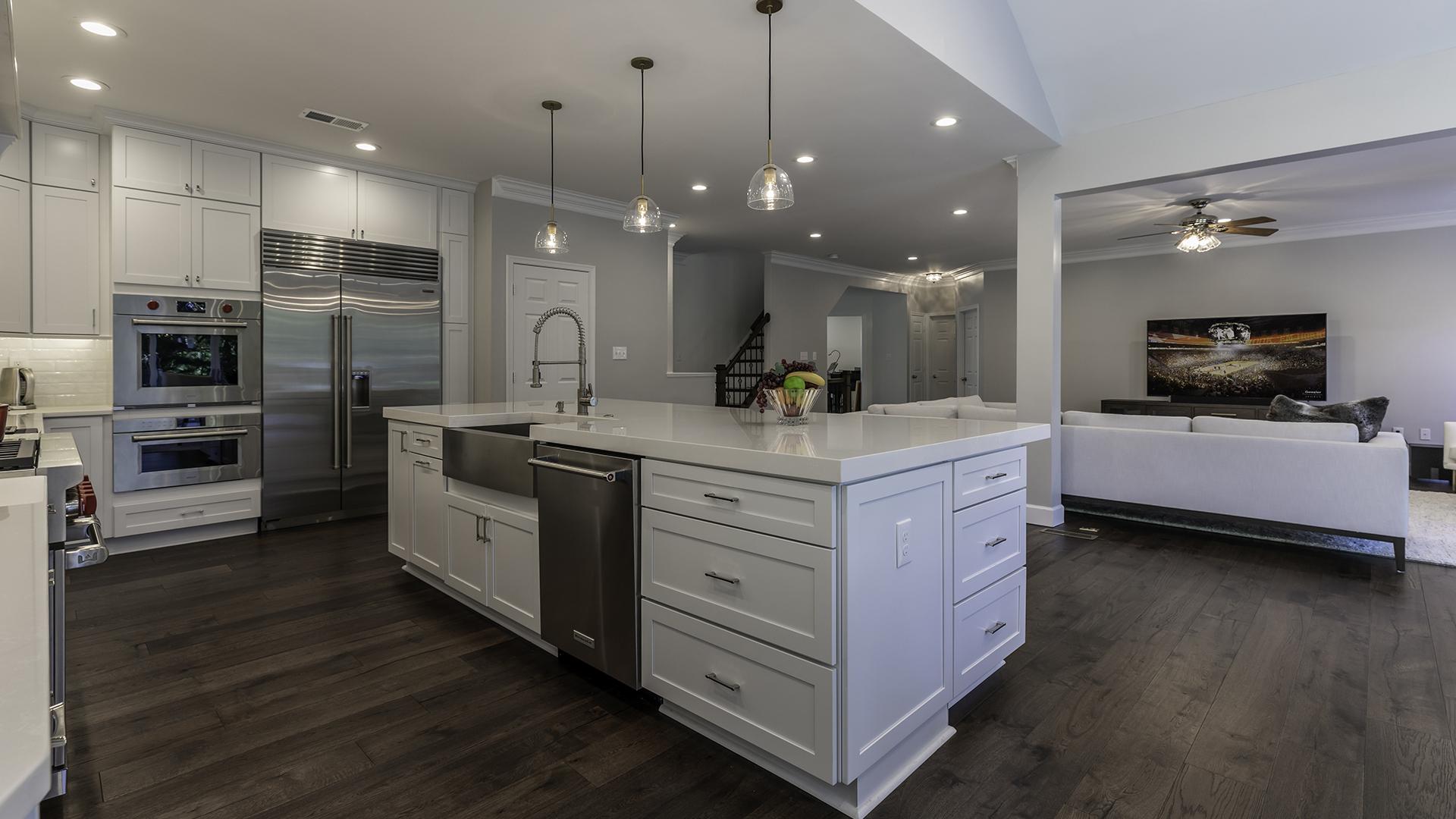 2021 NARI Metro DC Coty MERIT AWARD Entire House Under $250,000